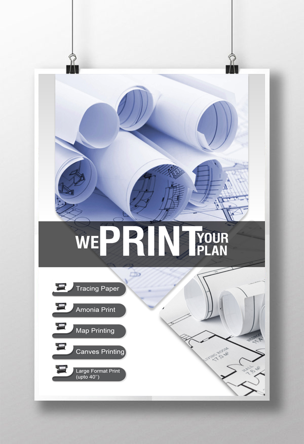 Online Printing Services B