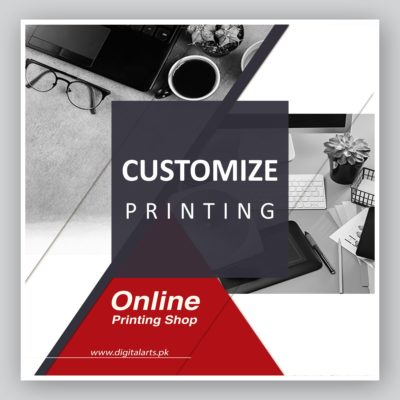 Customize Printing
